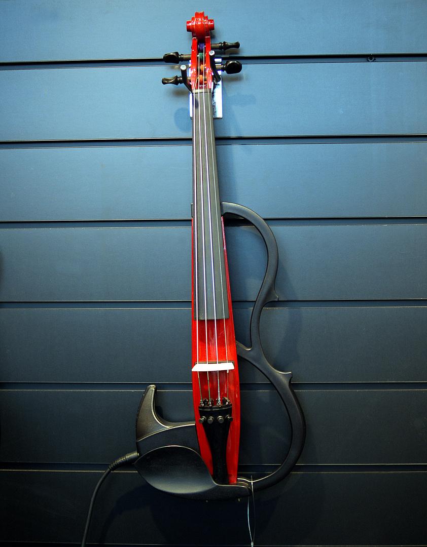 Silent Violin von Yamaha