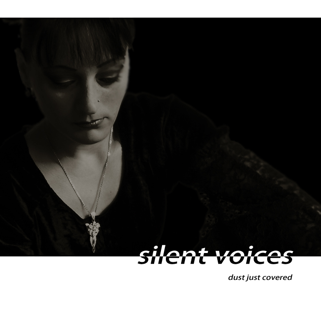"""silent voices - dust just covered"""