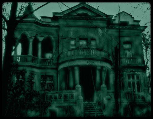 silent voices whisper in the dark...