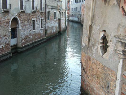 silenzio a Venezia 2012