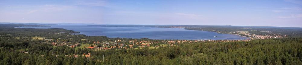 Siljan-See