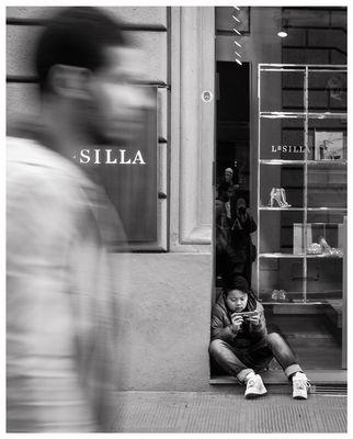 """""""SILLA"""""""