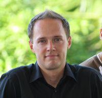Silvan Heller