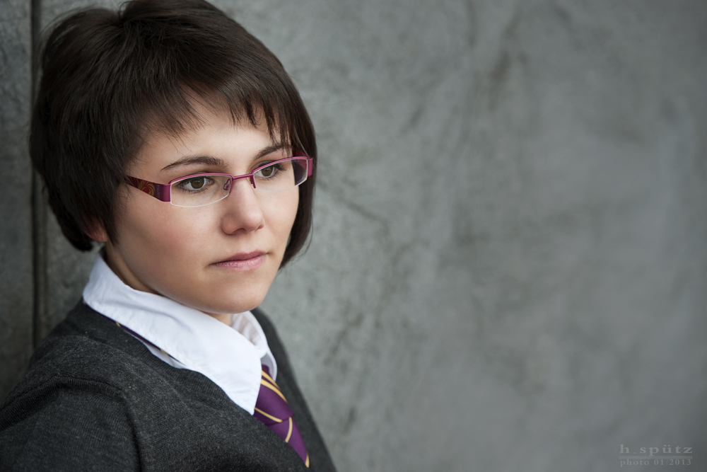 Silvana Potter