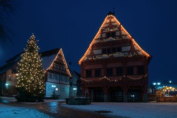 Silvester 2014 in Plochingen (1)