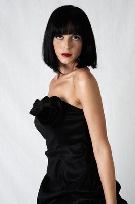 Silvia biancaneve