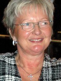 Silvia Gertler