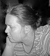 Silvia Graf