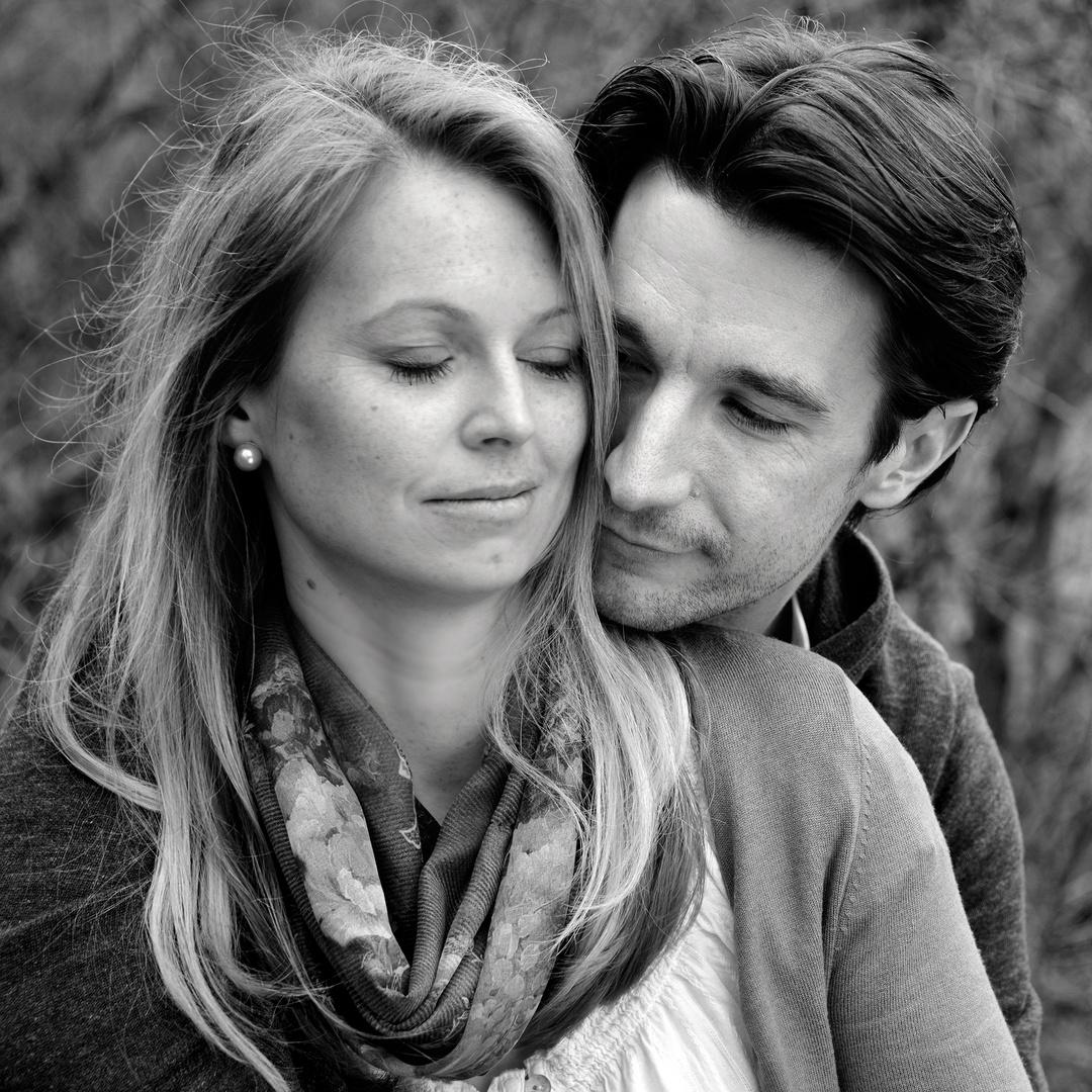 Silvia & Thomas