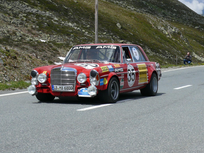 Silvretta Classic 2013