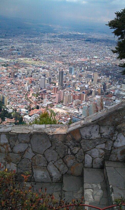 SIM CITY Bogota