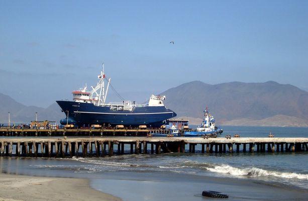 S.I.M.A  astilleros  Chimbote - ANCASH - Perú