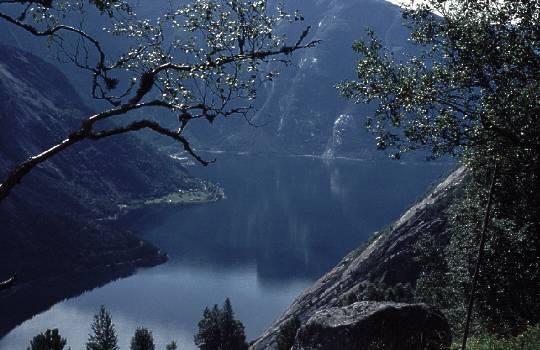 Simadalsfjorden