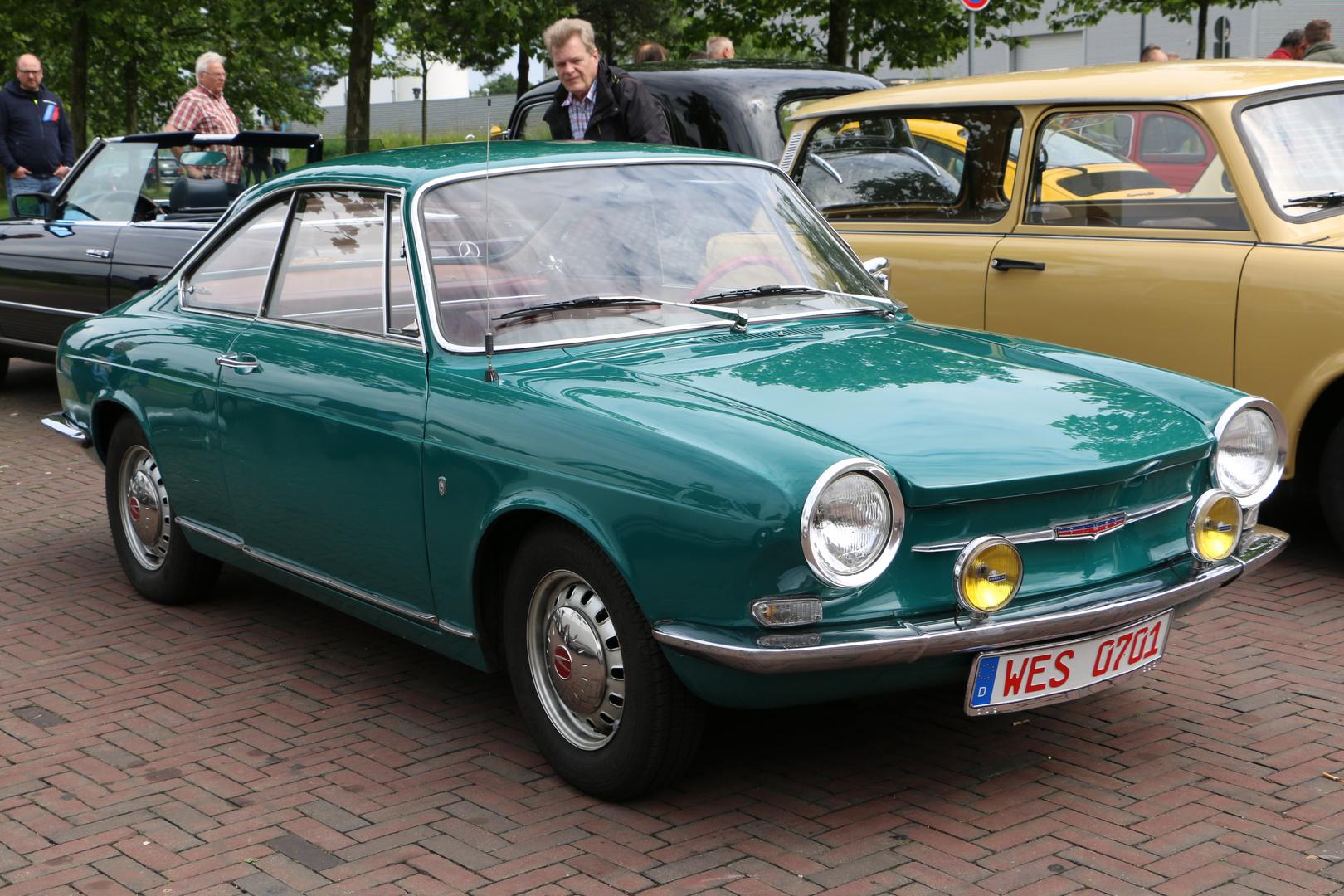 Simca 1000 coupe bertone foto bild oldtimer auto autos bilder auf fotocommunity - Simca 1000 coupe bertone occasion ...