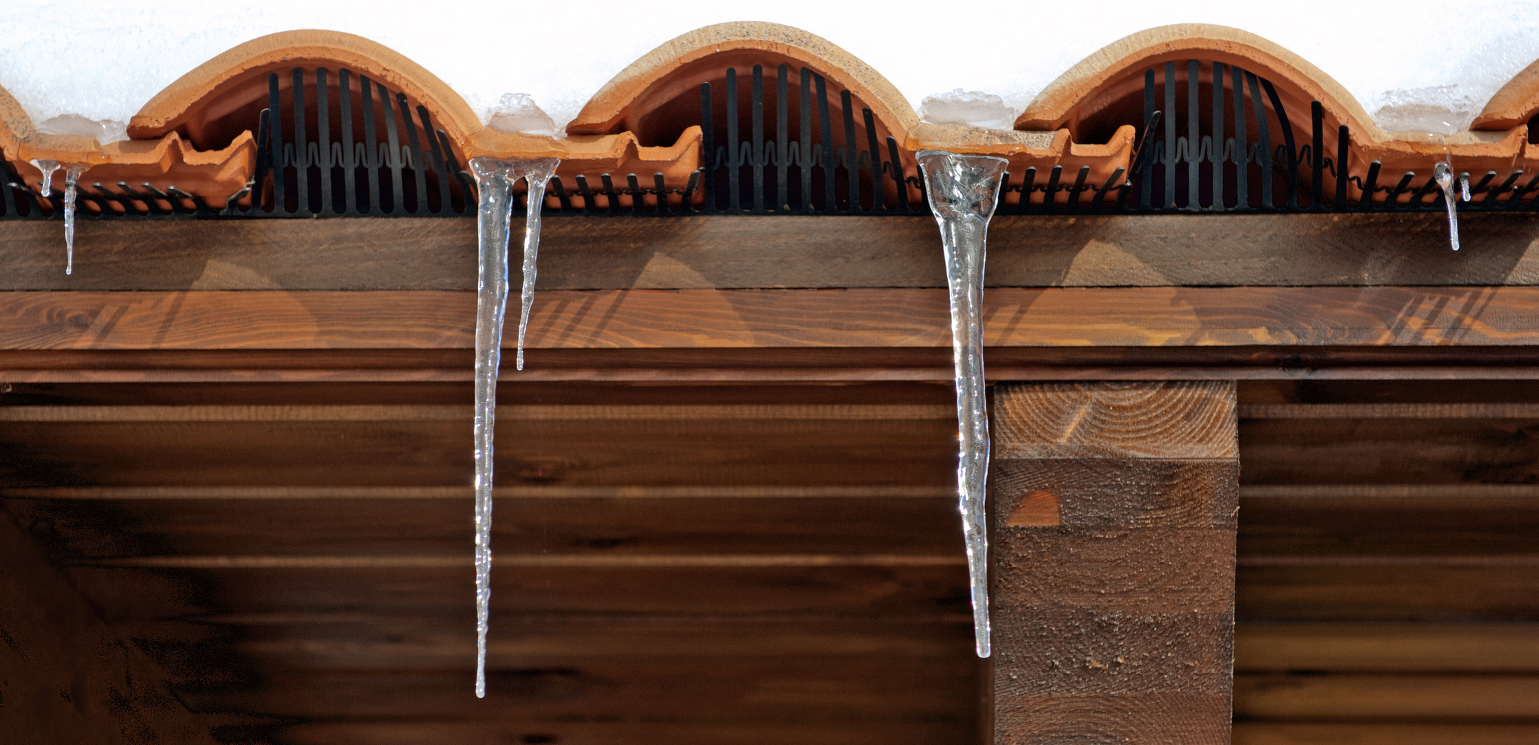 Simetria en hielo