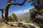 Simien- Gebirge Äthiopien