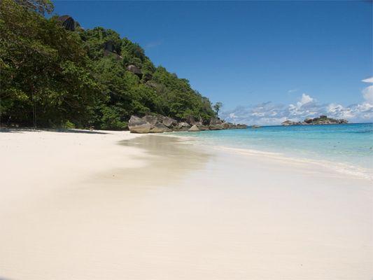 Similan Island No. 4