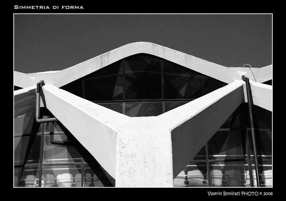 Simmetria di Forme
