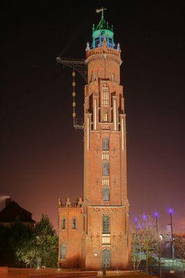 Simon-Loschen Leuchtturm