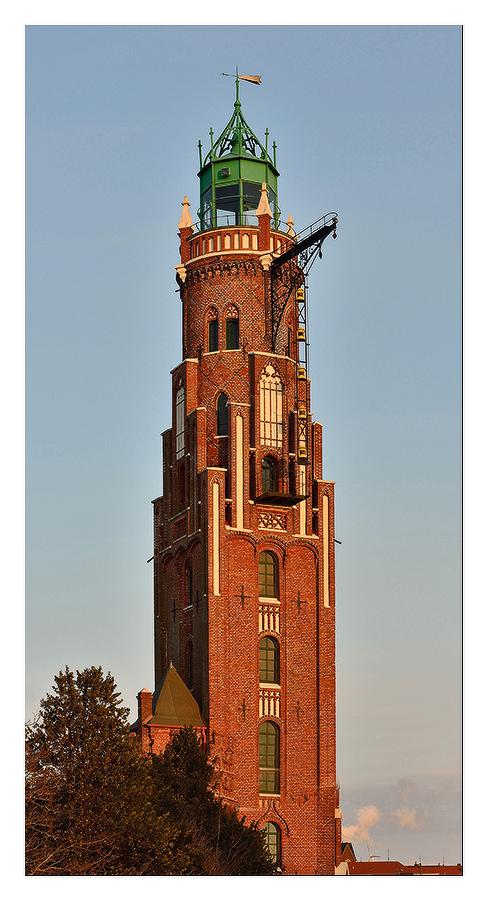 Simon-Loschen-Turm II