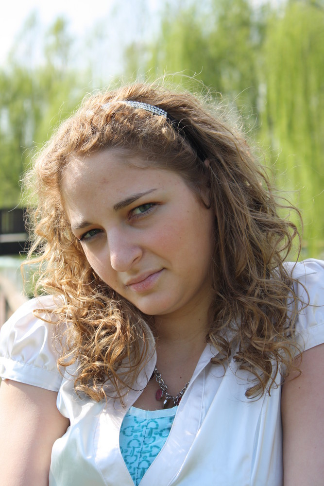 Simona Primavera 2009