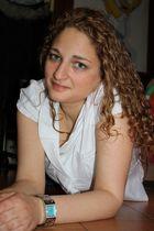 Simona Ritratto
