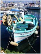 Simple barque