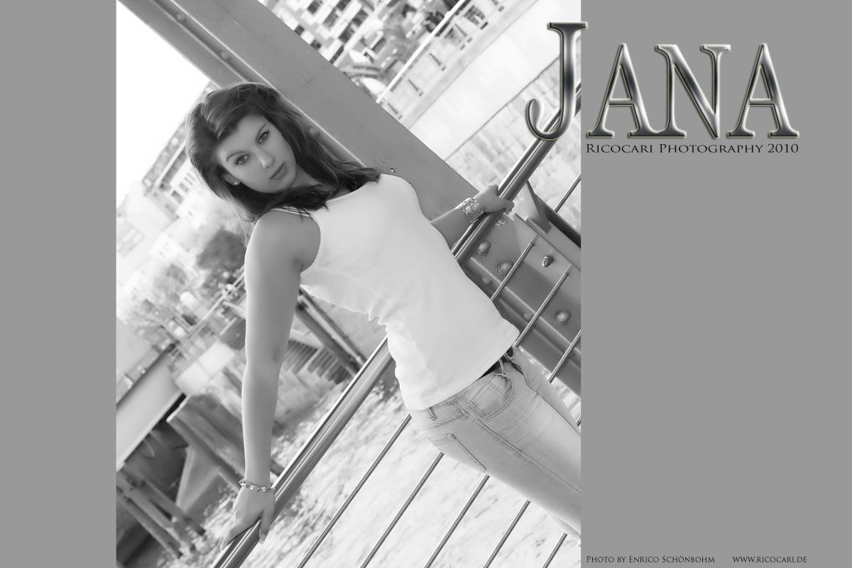 Simple Jana