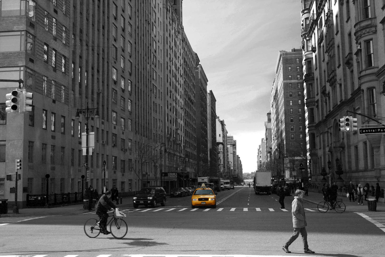 simple NYC