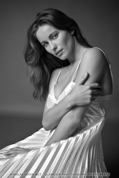 Simple Portrait 02