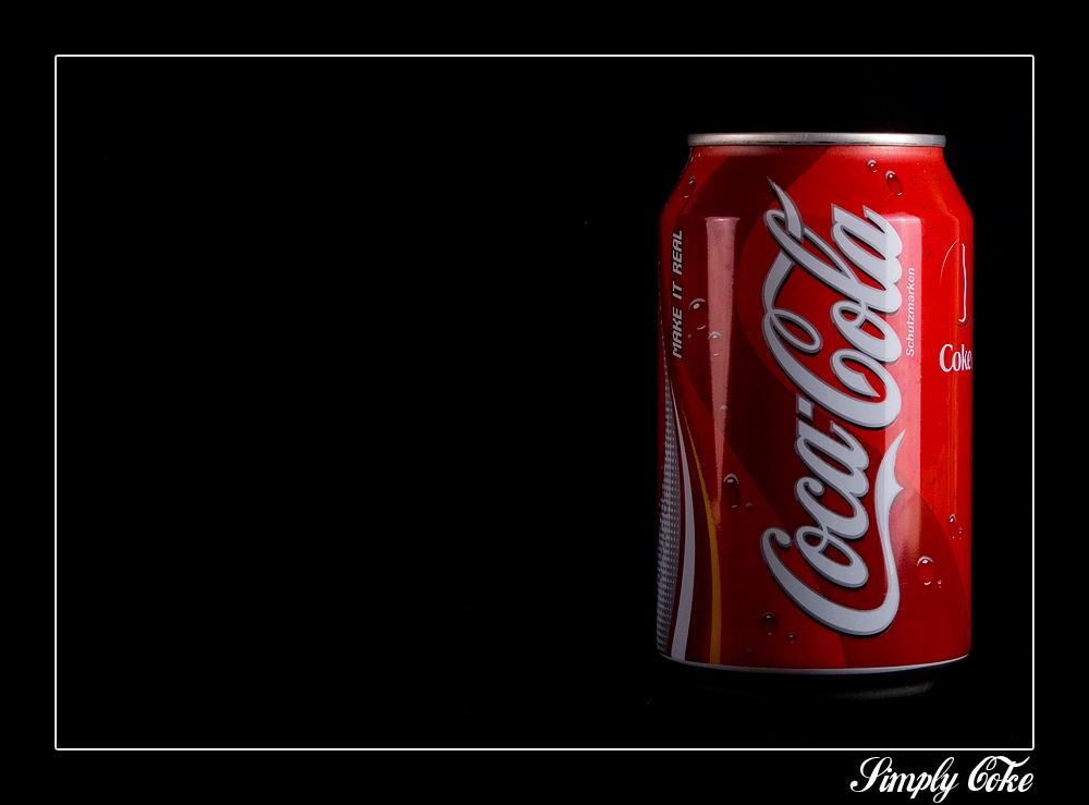 Simply Coke