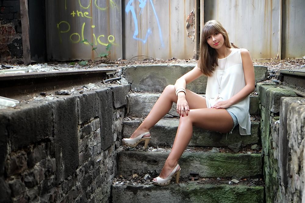 ~ Simply gorgeous legs ~