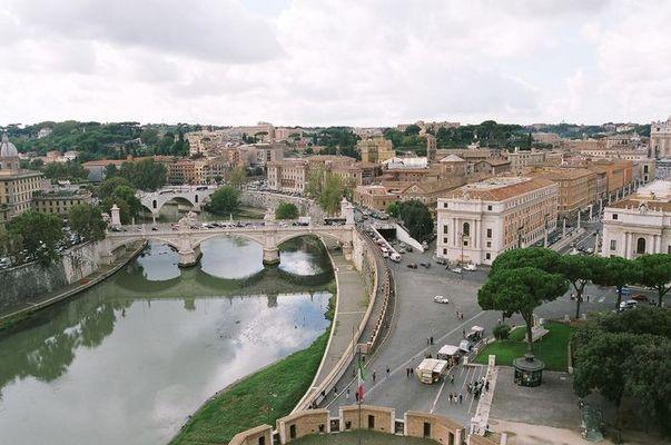 Simply Rome.