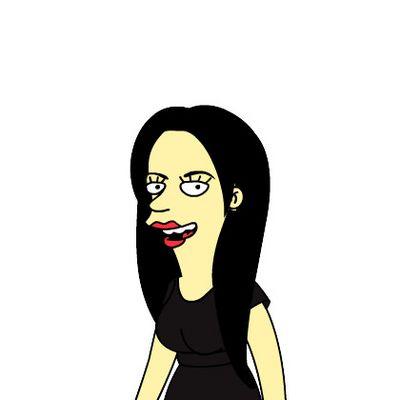 Simpsonize Me