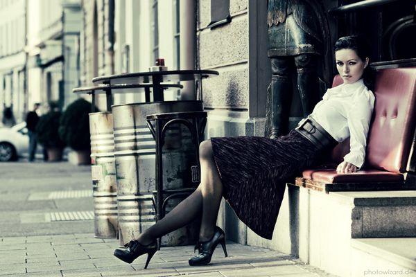 - Sin City -