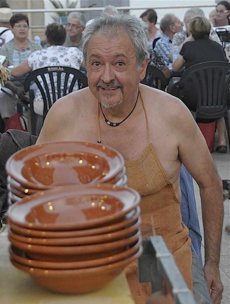 Sin Jarras.