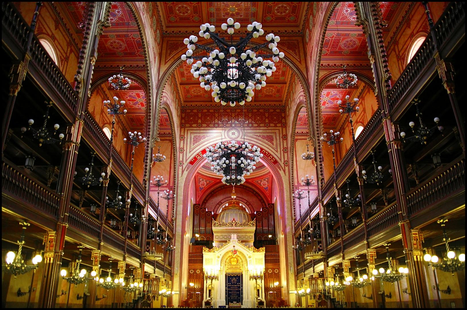 Sinagoga I