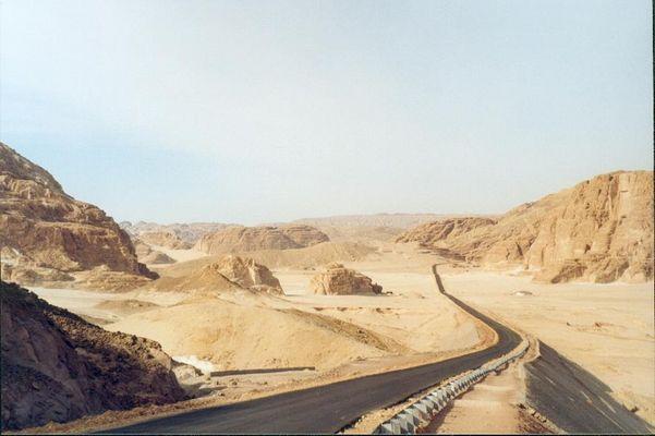 Sinai Ägypten
