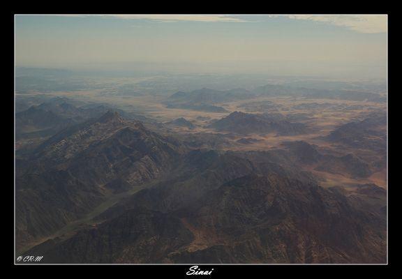 Sinai Gebirge