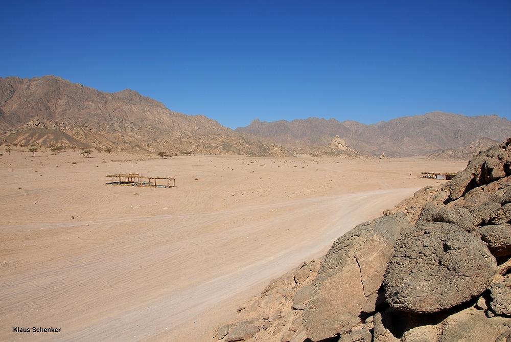 Sinai-Gebirge
