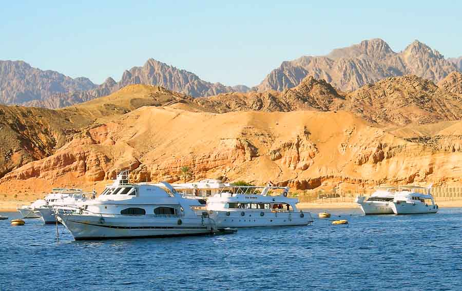 Sinai-Halbinsel
