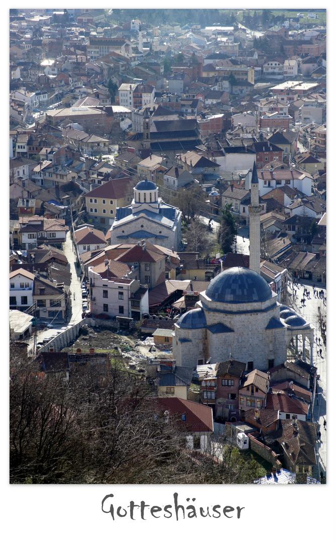 Sinan Pascha und die Muttergottes