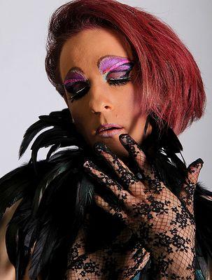Sincity - Umstyling vom Mann zur Diva
