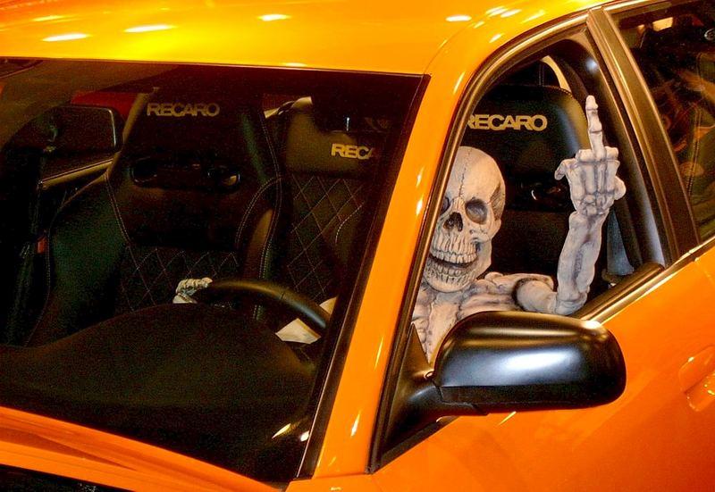 Sind das die typischen Audifahrer ?