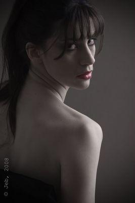Sinda - Beauté mélancolique