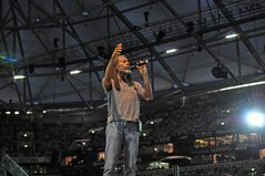 ! SING - DAY OF SONG 5. JUNI 2010 in der Veltinsarena (Gelsenkirchen) #03 - Bobby McFerrin