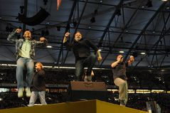 ! SING - DAY OF SONG 5. JUNI 2010 in der Veltinsarena (Gelsenkirchen) #04 - Wise Guys