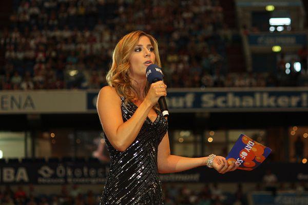 ! SING - DAY OF SONG 5. JUNI 2010 in der Veltinsarena (Gelsenkirchen) #09 - Catherine Vogel