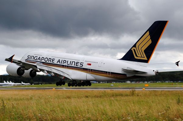 Singapore airlines fotos bilder auf fotocommunity for Singapore airlines sito italiano