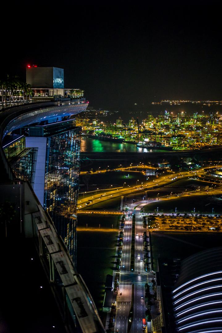 Singapore by Night (XVII)